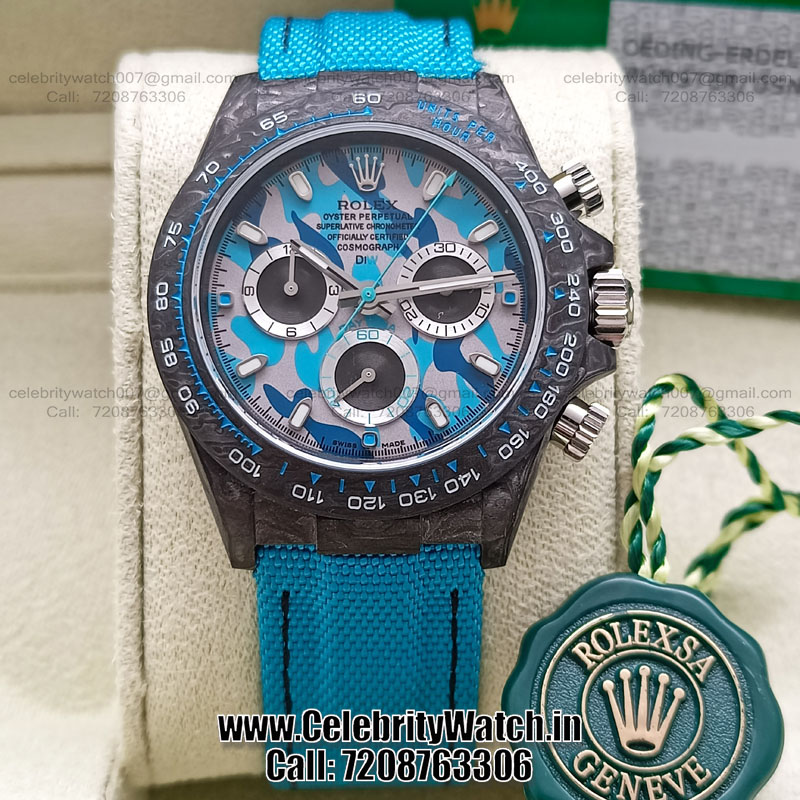 rolex daytona swiss eta watch