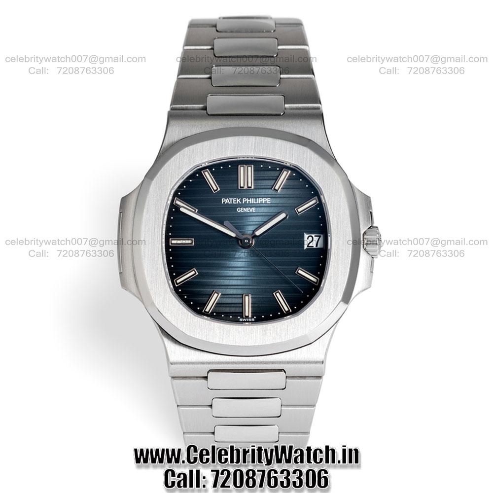 1 Patek Philippe Nautilus 5711 swiss replica watch