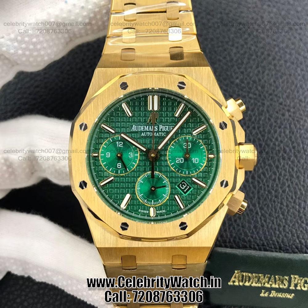 10 Audemars Piguet super clone watches 1