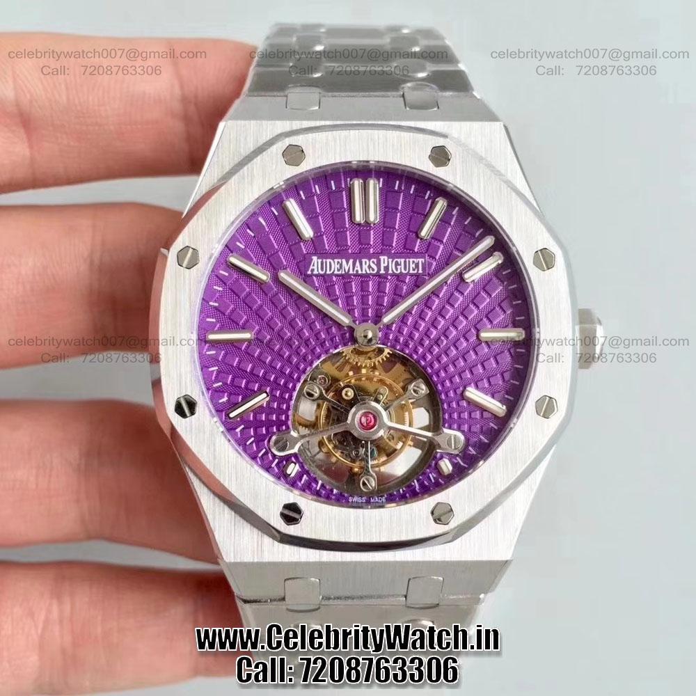 15 audemars piguet tourbillon watches