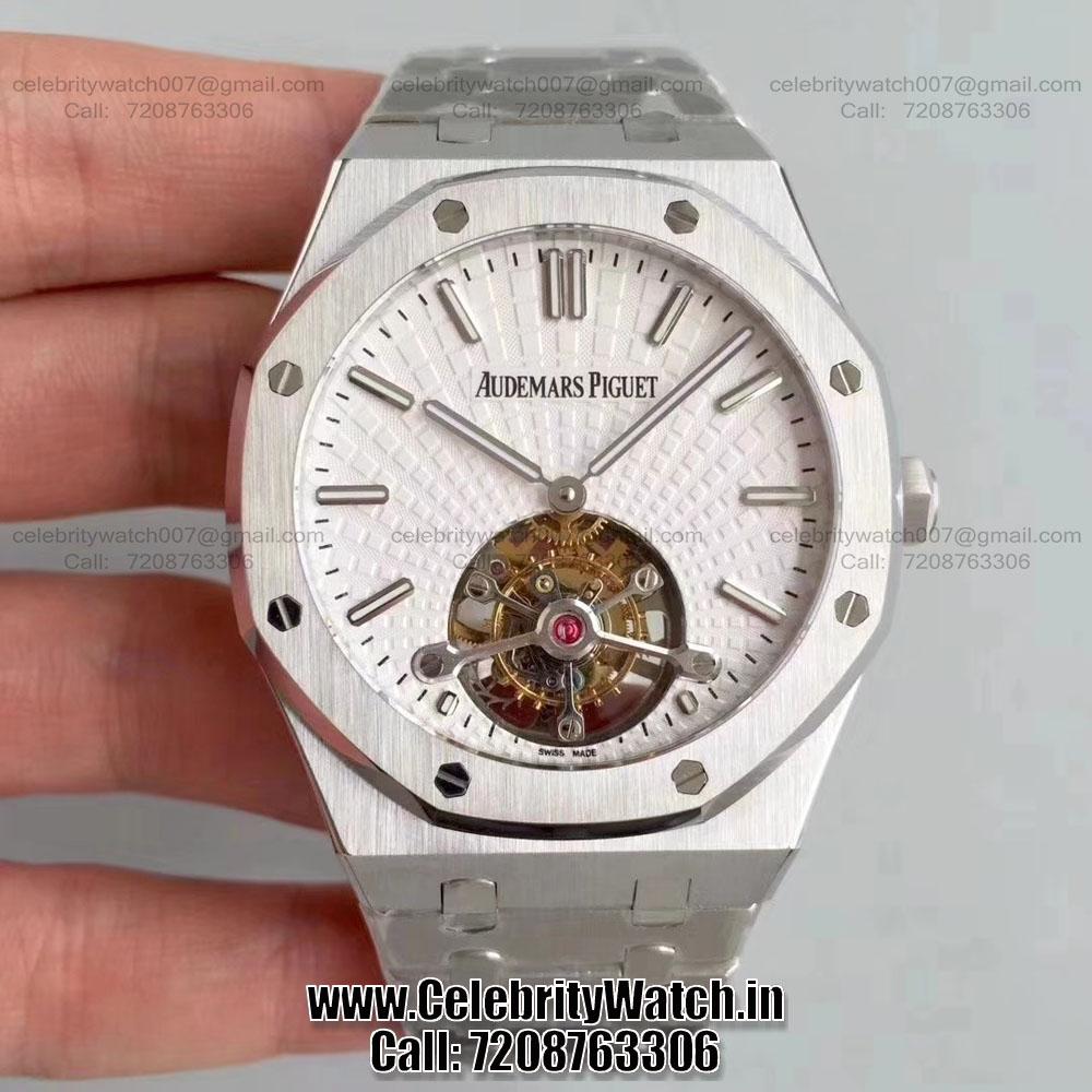 16 audemars piguet tourbillon replica watches